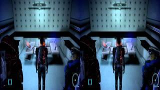 Mass Effect Walkthrough [Hardcore][PC][HD][3D & 2D][Part 11]