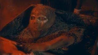 Ворота в Ад, фантастический ужастик, мистический фильм онлайн