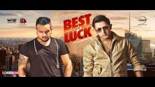New Punjabi Movies 2016 - Best of Luck