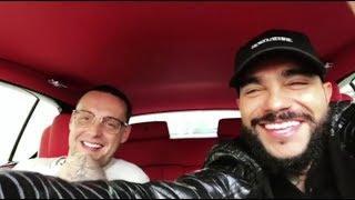 Миллион дизлайков: клип Тимати и Гуфа «Москва», набравший миллион дизлайков, удален из YouTube.