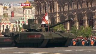 Зарубежные СМИ активно анализируют Парад Победы в Москве