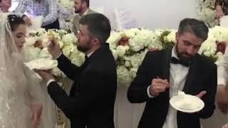 Свадьба близнецов. Дагестан