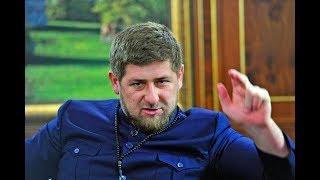 Начинается: Рамзан Кадыров намекнул, что собирается уйти с поста