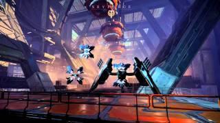 Skyforge music - Фабрика 501 / Factory 501