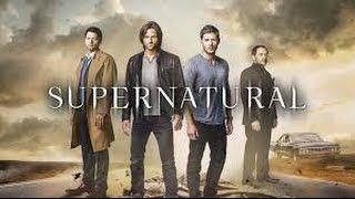 Supernatural Season 12 Episode 16