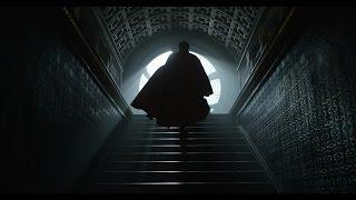 Доктор Стрэндж / Doctor Strange (2016) Дублированный трейлер HD