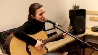 Екатерина Яшникова - Ассоль (Москва, 01.04.2017)