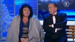 Ольга Картункова Незабываемое Выступление в КВН ! Пустил Слезу ! Лучше Камеди Клаб