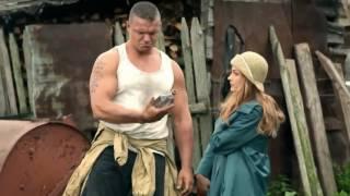 Приключения боевик Барс новый русский фильм 2016