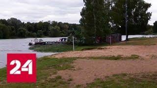 В Москве приведут в порядок десять зон для купания - Россия 24