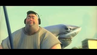 Самый смешной мультик 2019 года!!! Мультик про акулу и рыбака!!!! просто ржака)))