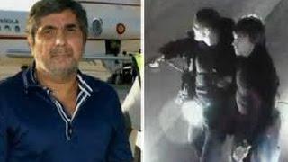 В России арестован один из самых влиятельных авторитетов преступного мира Шакро Молодой!