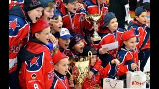 Best goals. Red Team 2005. CSKA Moscow. Детский хоккей 2005. Как и почему забивает ЦСКА