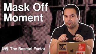 Aaron Bastani Reacts to David Starkey's Mask Off Moment