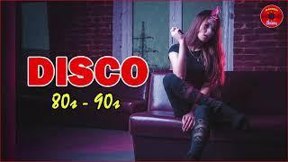 Дискотека 90 х ✰ супердискотека 80-90х ✰ Избранные песни от 80-х до 90-х годов