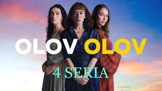 Olov-olov 4-qism Turk seriali O'zbek tilida