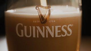 ТБП(18+): Guinness