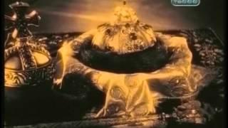 Тайные знаки. Дьявольские игры Ивана Грозного