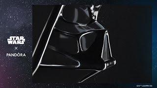 Keep the Force close with Star Wars x Pandora