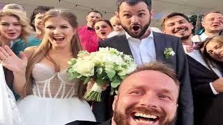 Резидент Comedy Club Глебати женился