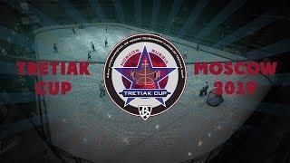 CSKA - Salavat Yulaev