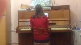 Я останусь одна (cover) Екатерина Яшникова