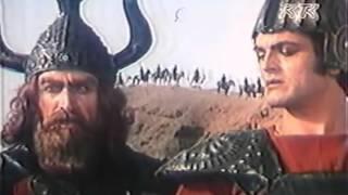 Рустам и Сухраб   2 часть ШахНаме