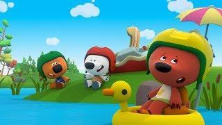 Ми-ми-мишки - Новые серии 2017! Речные гонки - Лучшие мультики для детей