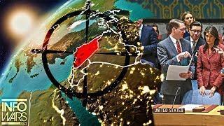 Deep State Warmongers Using Syria To Start WW3