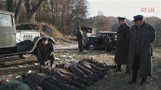 ВОЕННЫЙ ДЕТЕКТИВ(БОЕВИК)! ПРИЯТНОГО ПРОСМОТРА! Смерть шпионам. Скрытый враг