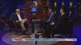 Life, Liberty & Levin - Sunday April 15 2018