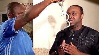 TRUST NOBODY |Femi Adebayo|Latest Yoruba Movies| 2018 Yoruba Movies| Yoruba Movie| Nigerian Movies