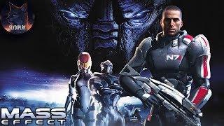 Mass Effect прохождение часть 21 Лиара Т'Сони
