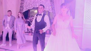 Весільні танці 1.Весілля в Бельведері 2020➤Відеозйомка(067)525-54-94