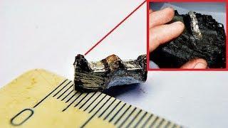 Ученые ломают голову и не могут найти ЭТОМУ объяснение.100 000 лет до нашей эры НЕВЕРОЯТНЫЕ АРТЕФАКТ