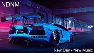 Car Music 2018   Electro & House Bass Boosted Music 2018   Музыка в машину 2018