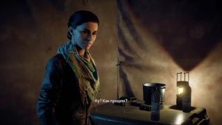 Прямой показ PS4 от AMG152