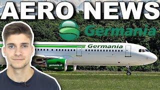 Die nächste AIRLINE die VERSCHWINDET? AeroNews