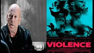 Случайные акты насилия Ужас 2020. HD Фильмы Онлайн.