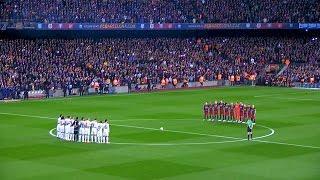 Barcelona vs Real Madrid 1-2 - Full Match Highlights - 02/04/2016 HD 1080i