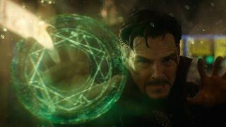 Доктор Стрэндж / Doctor Strange (2016) Третий трейлер HD