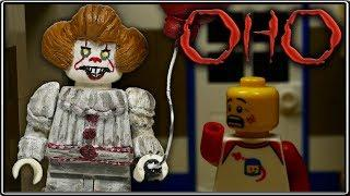 LEGO Мультфильм ОНО / LEGO Stop motion IT