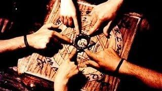 Спиритизм! Духи мёртвых, надо ли их вызывать? - Документальный фильм (29.10.16) HD