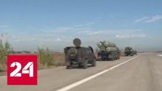 Россия и Индия продолжают тесно сотрудничать в области торговли оружием - Россия 24