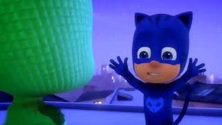 Герои в масках | Безумный план Кэтбоя | мультики для детей