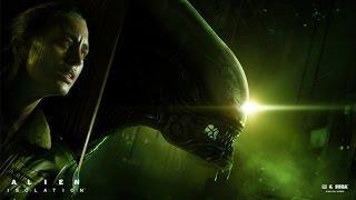 Alien  Isolation 3D #46: Apollos Kern [german/deutsch] PC 2K 3D