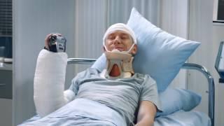 Здоровье не купишь! - комедия о больнице | На троих смотреть онлайн Украина