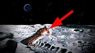 ОН БЫЛ: СТРОГО СЕКРЕТНЫЙ ПОЛЕТ НА ЛУНУ - Аполлон 18. Что зафиксировали на поверхности Луны?