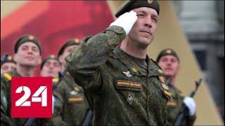 Назад в прошлое: в российскую армию вернут политруков. 60 минут от 31.07.18
