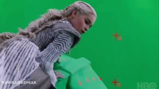 ⭕Как снимали: Игра Престолов 6-7 сезон / Game of Thrones VFX